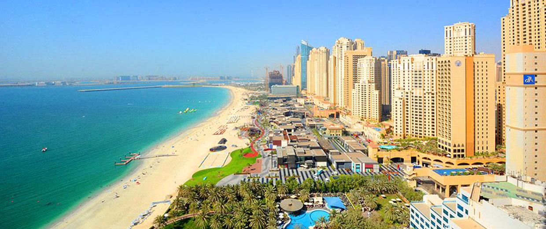 La Vie Jumeirah Beach Residence
