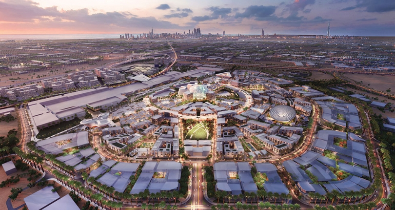 Post Expo 2020 – What Will The Property Market in Dubai Look Like